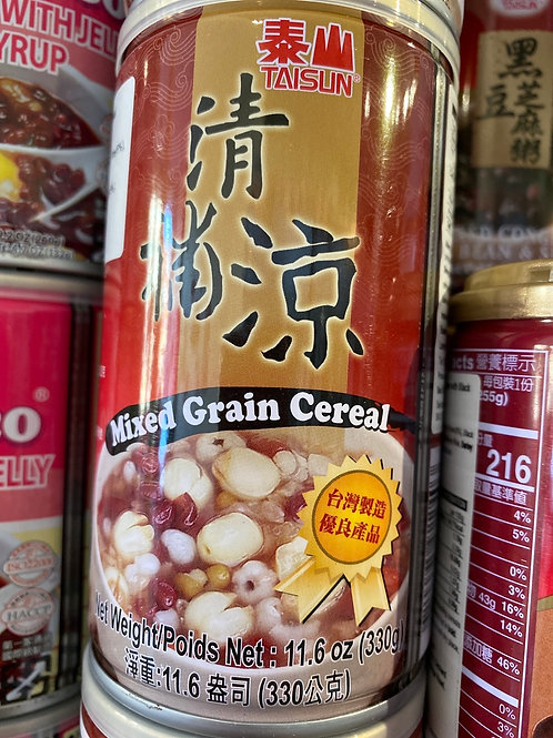 Mixed Grain Cereal