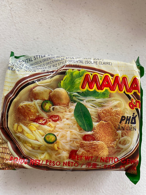 Mama Instant Chand Clear Soup