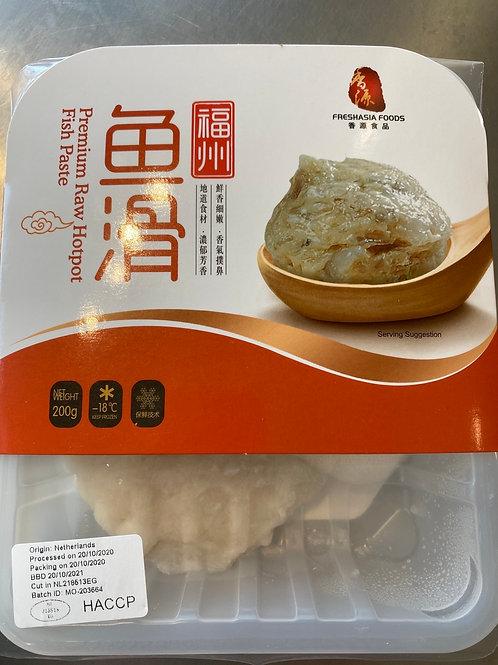 Freshasia Foods Premium Fish Paste 福州鱼滑