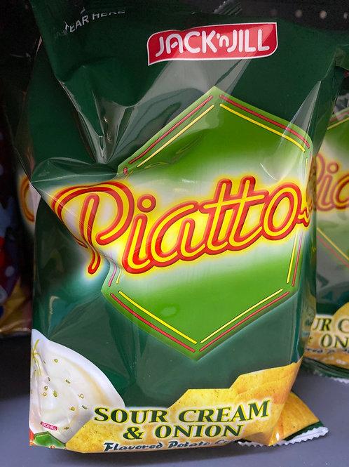 J&J Piatto