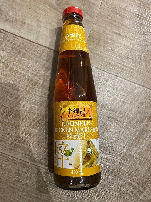 LKK Drunken Chicken Marinade