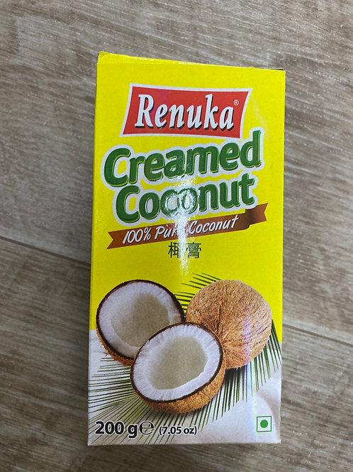 Renuka Creamed Coconut 椰膏