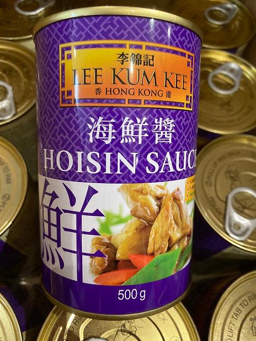 LKK Hoisin Sauce 李锦记海鲜酱
