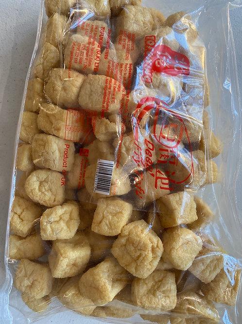 Tofuking Deep Fried Tofu 北佬豆腐泡1kg