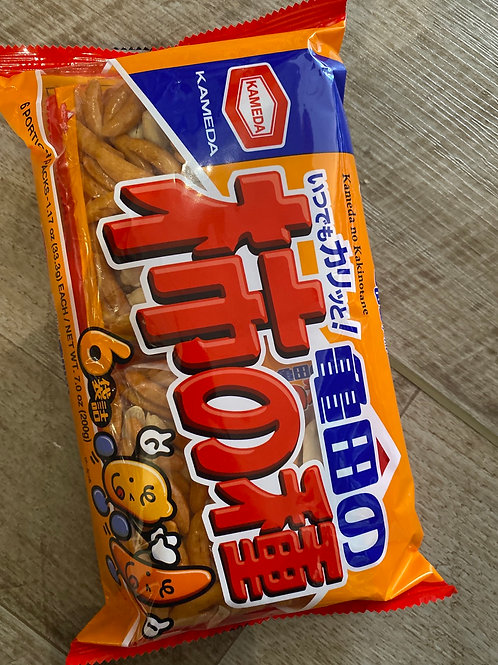 Kameda Rice Cracker