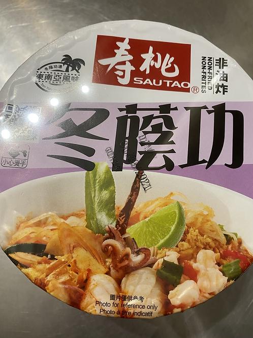 ST Tomyum Kung Bowl Noodles