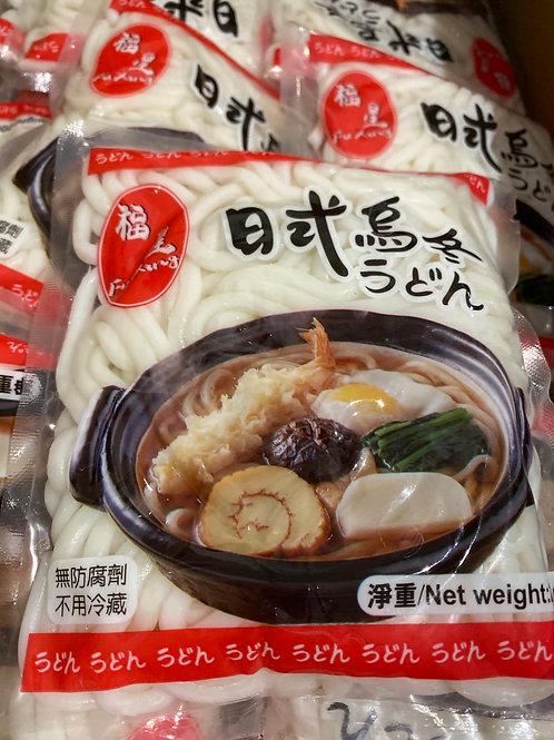 FX Japanese Udon Noodle 200g