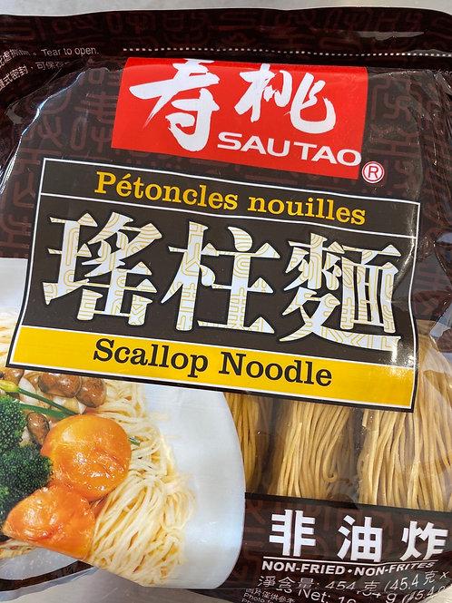 ST Scallop Noodle