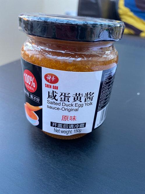 SD Salted Duck Egg Yolk Sauce