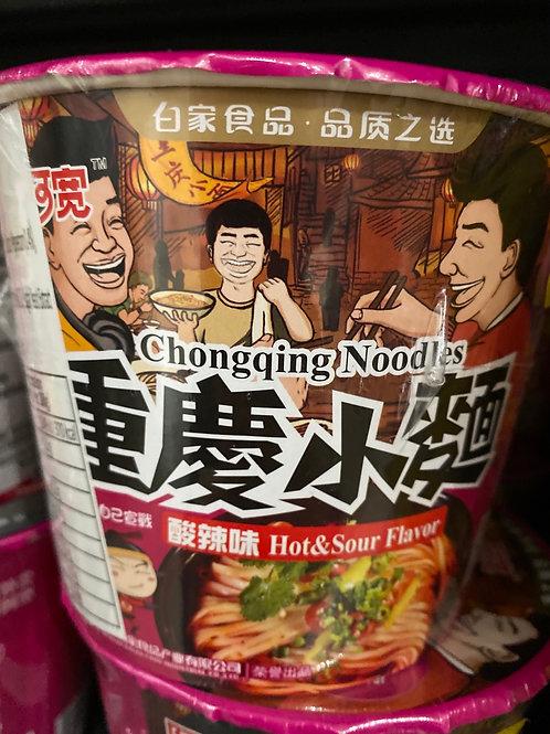 Chongqing Noodle