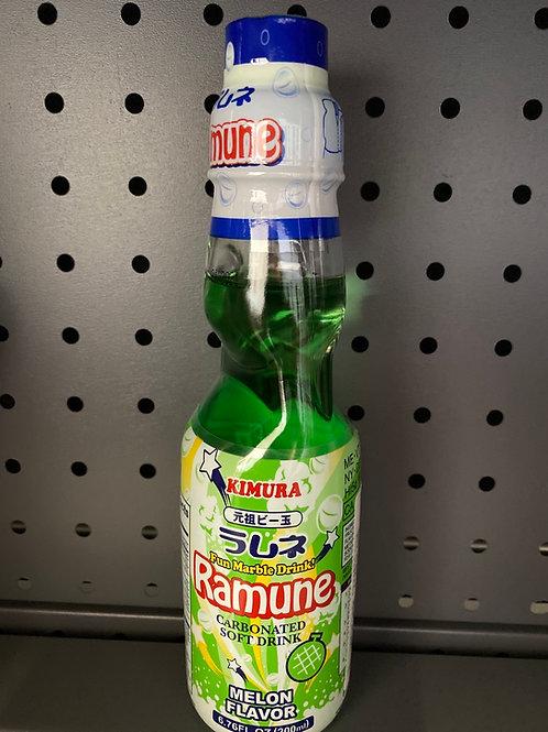 Kimura Ramune Melon