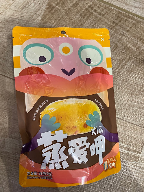 Zhengjiaxia Beancurd Snack Sweetcorn