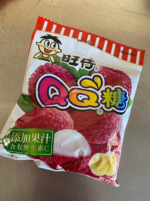 WW Lychee Candy