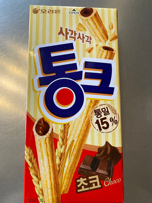 Tonk Choco Pop Cereal Stick