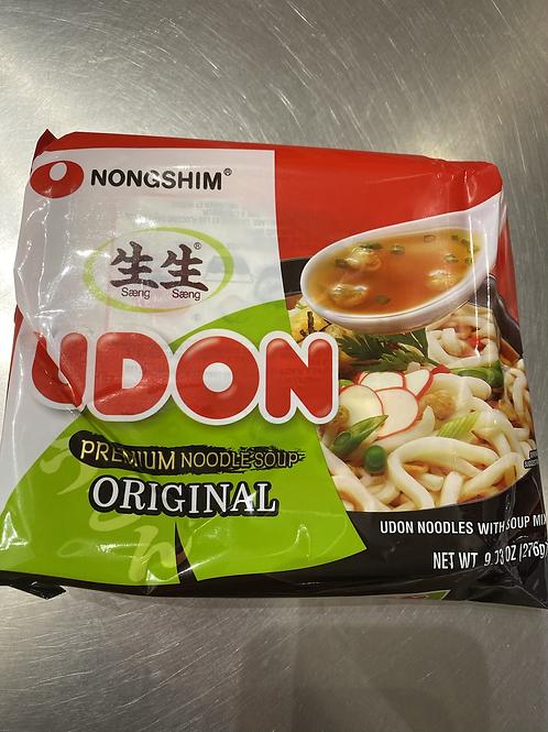 Nongshim Premium Udon 269g