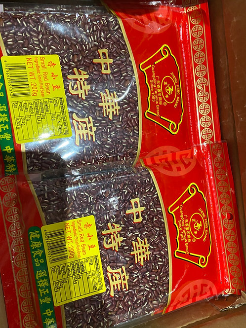 ZF Small Red Bean 正豐赤小豆200g