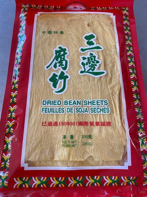 Dried Bean Sheets