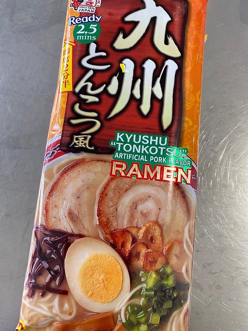 Kyushu Tonkotsu Ramen