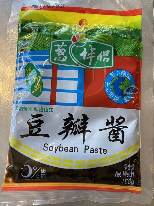CBL Soybean Paste 葱伴侣豆瓣酱150g