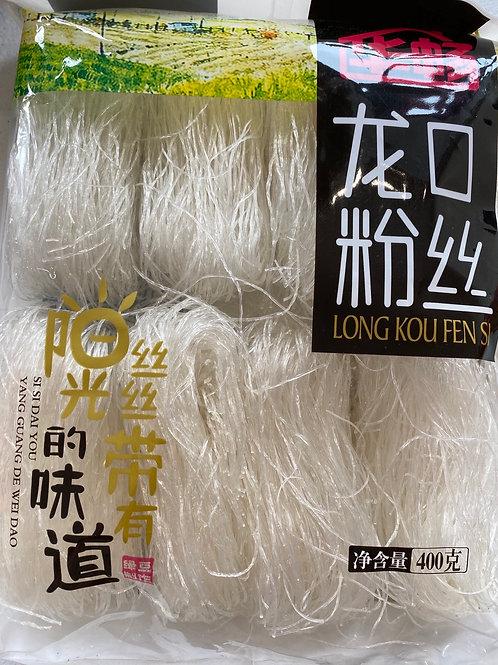 HC Longkou Mung Bean Vermicelli 华畅龙口粉丝