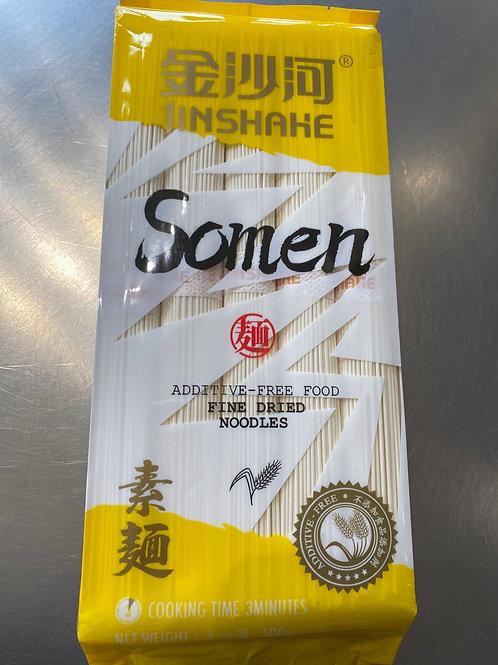 JSH Somen 500g 金沙河素面