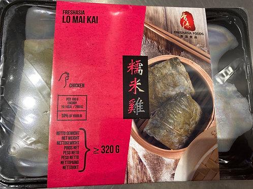 Freshasia Lo Mai Kai 糯米鸡