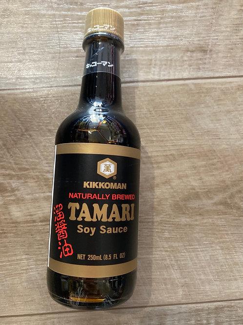 Kikkoman Tamari Soy Sauce
