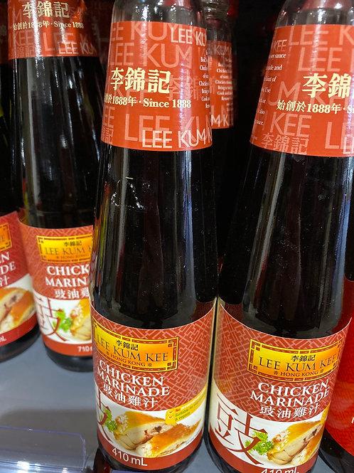 LKK Chicken Marinade 410ml