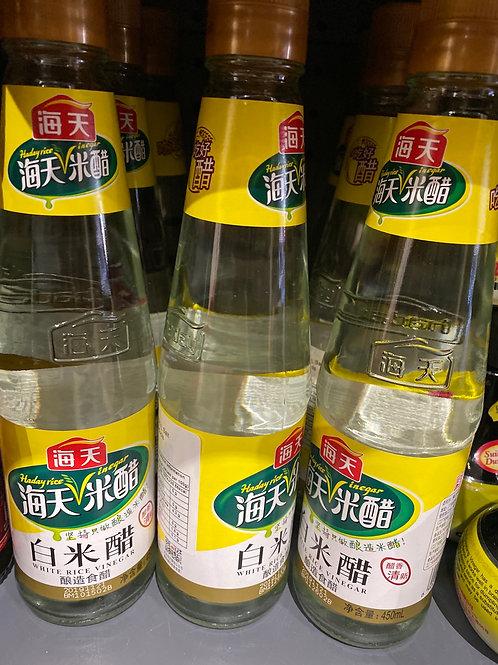HT White Rice Vinegar