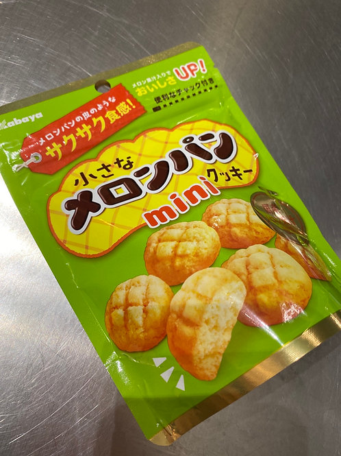 Kabaya Mini Melonpan