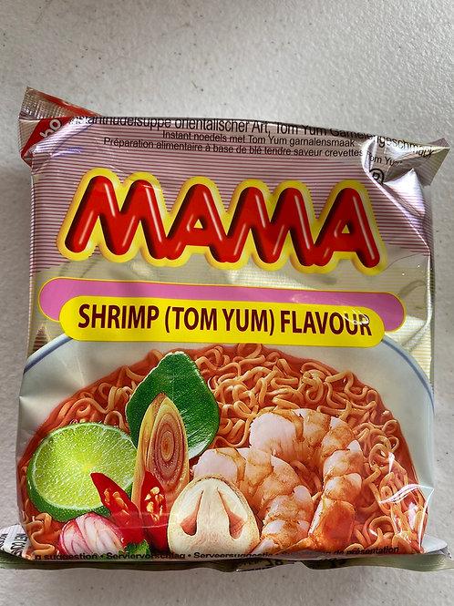 Mama Tom Yum Flav Noodle 78g