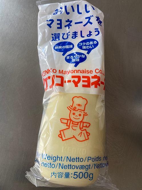 Japanese Kenko Mayonnaise