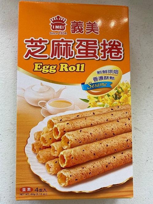 IM Egg Roll Sesame