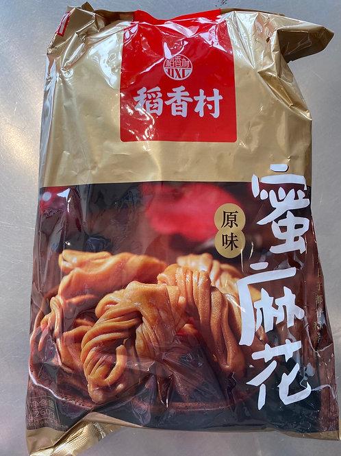 DXC Mini Honey Crisp Twist 稻香村蜜麻花260g