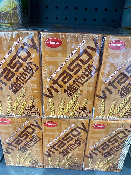 Vita Malt Vitasoy Drink 6pcs