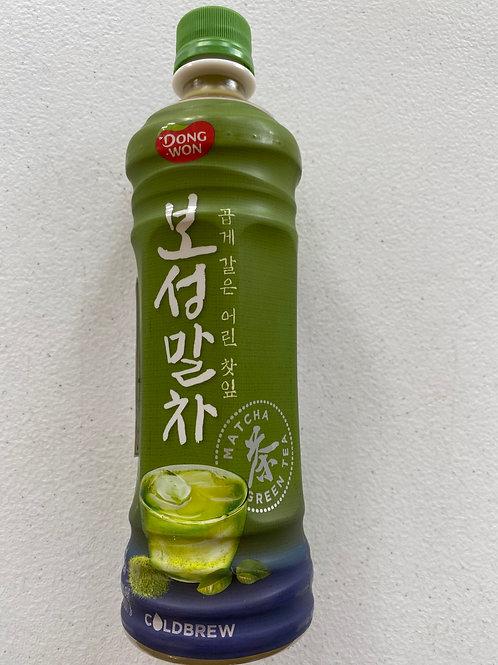 Dongwon Matcha Green Tea 500ml