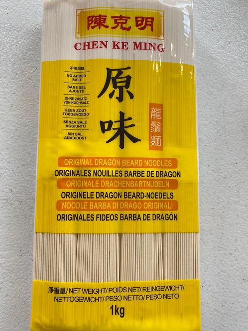 CKM Original Dragon Beard Noodle 陈克明龙须面1kg