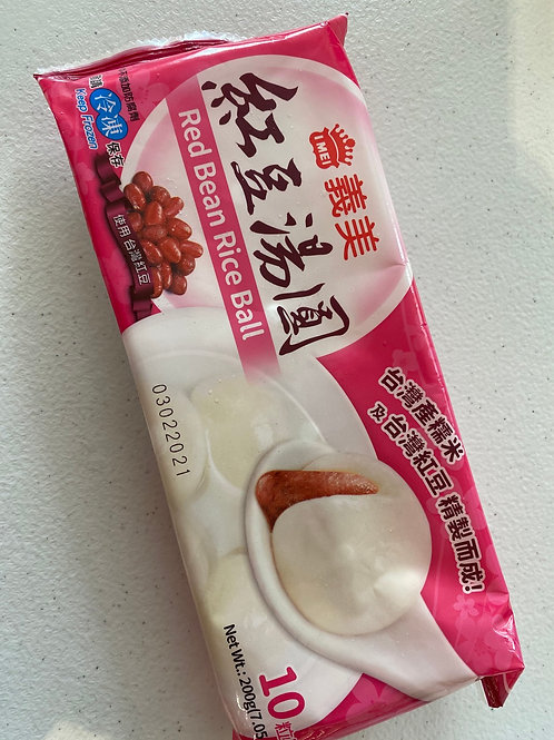 IM Glutinous Rice Ball Red Bean 紅豆湯圓