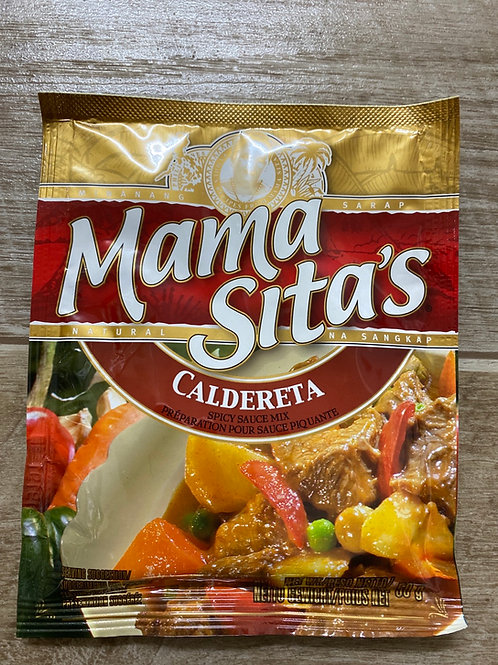 Mama Sita's Caldereta