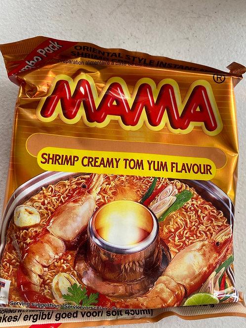 Mama Shrimp Creamy Tom Yum Flav