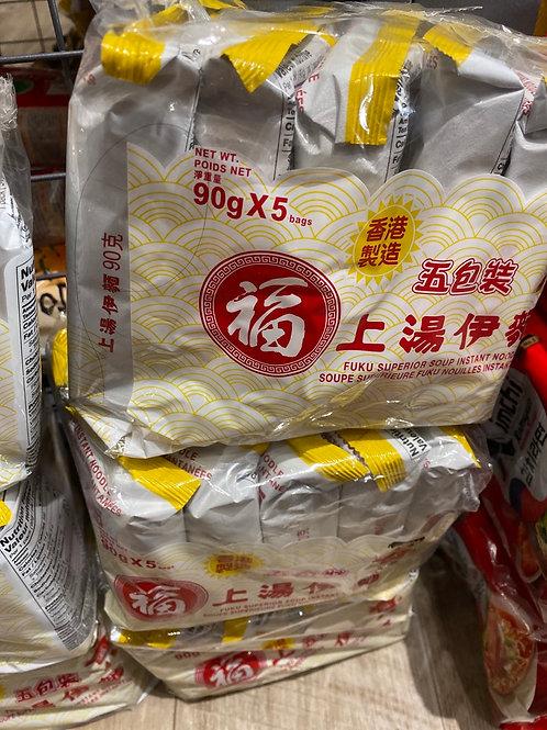 Fuku Superior Soup Noodle 5pcs