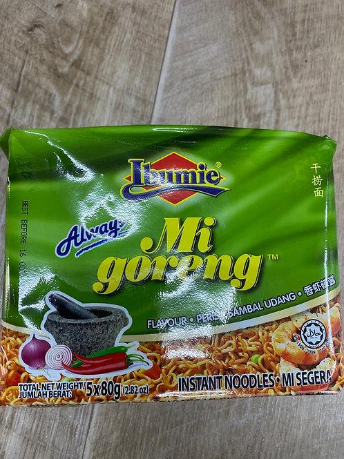 Ibumie Migoreng 5Pcs