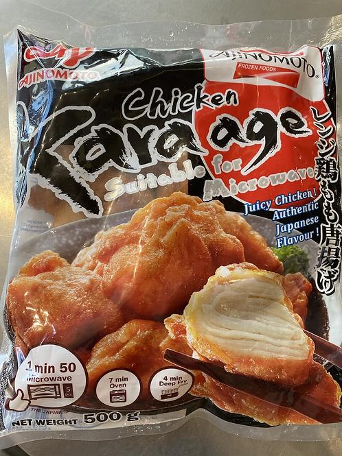 Ajinomoto Chicken Karaage日本炸鸡块 (Suitable For Microwave)