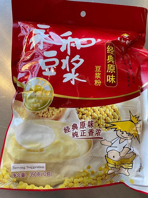 YH Soybean Powder -classic original 永和经典豆浆350g