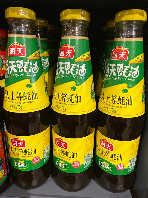 HT Superior Oyster Sauce 700ml