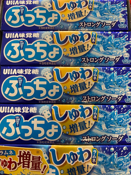 UHA Japanese Sweet Soda 1pc