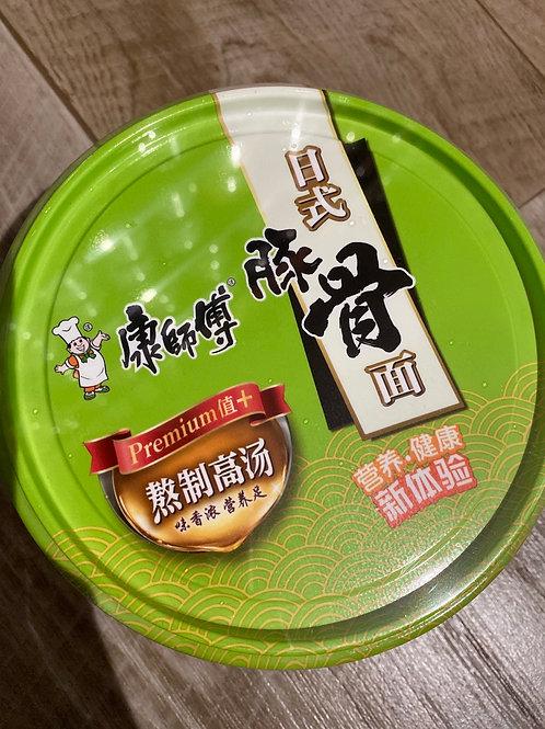 KSF Japanese Tonkotsu Noodle