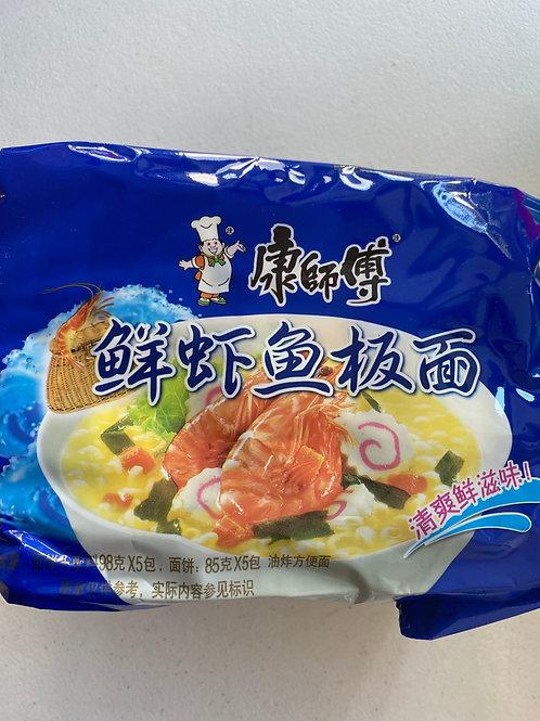 KSF Instant Noodles Seafood 5pcs