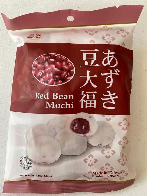 RF Red Bean Mochi 豆大福