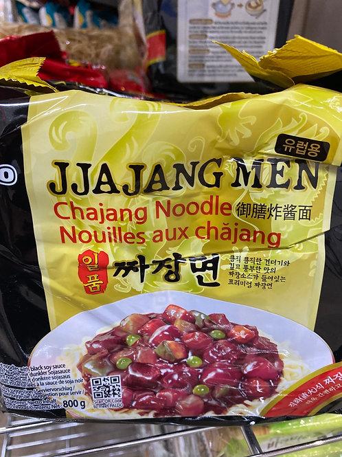 JJA JANG Men Chajiang Noodle 5pcs